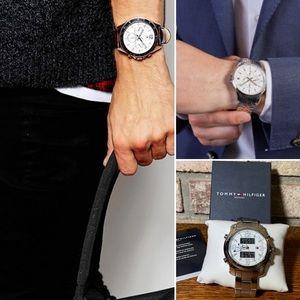 New Tommy Hilfiger Watch